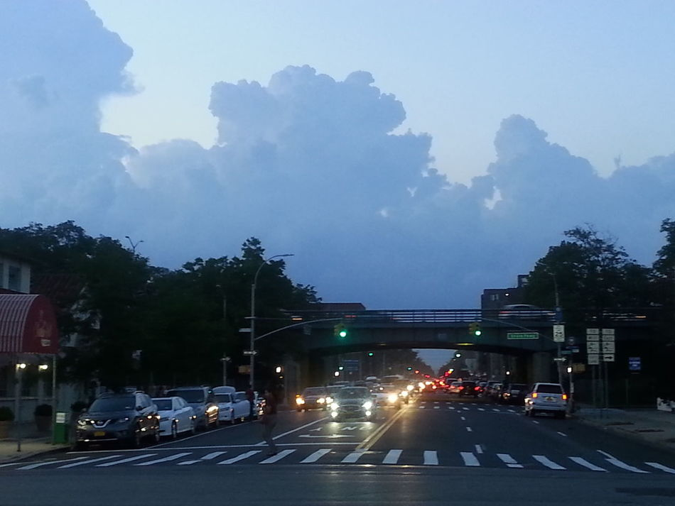 Clouds coming into Sheepshead Bay Taking Photos Clouds Sheepshead Bay Brooklyn Nyc