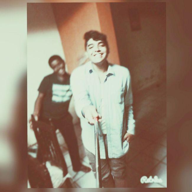 Selfie ✌ Lolipop :)