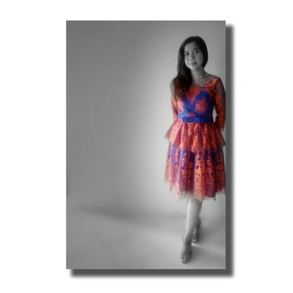 Fitting KEBAYA ❤ Kebaya Kebayamodern Kebayaindonesia Asian Girl Indonesian Indonesiangirl Indonesia_photography