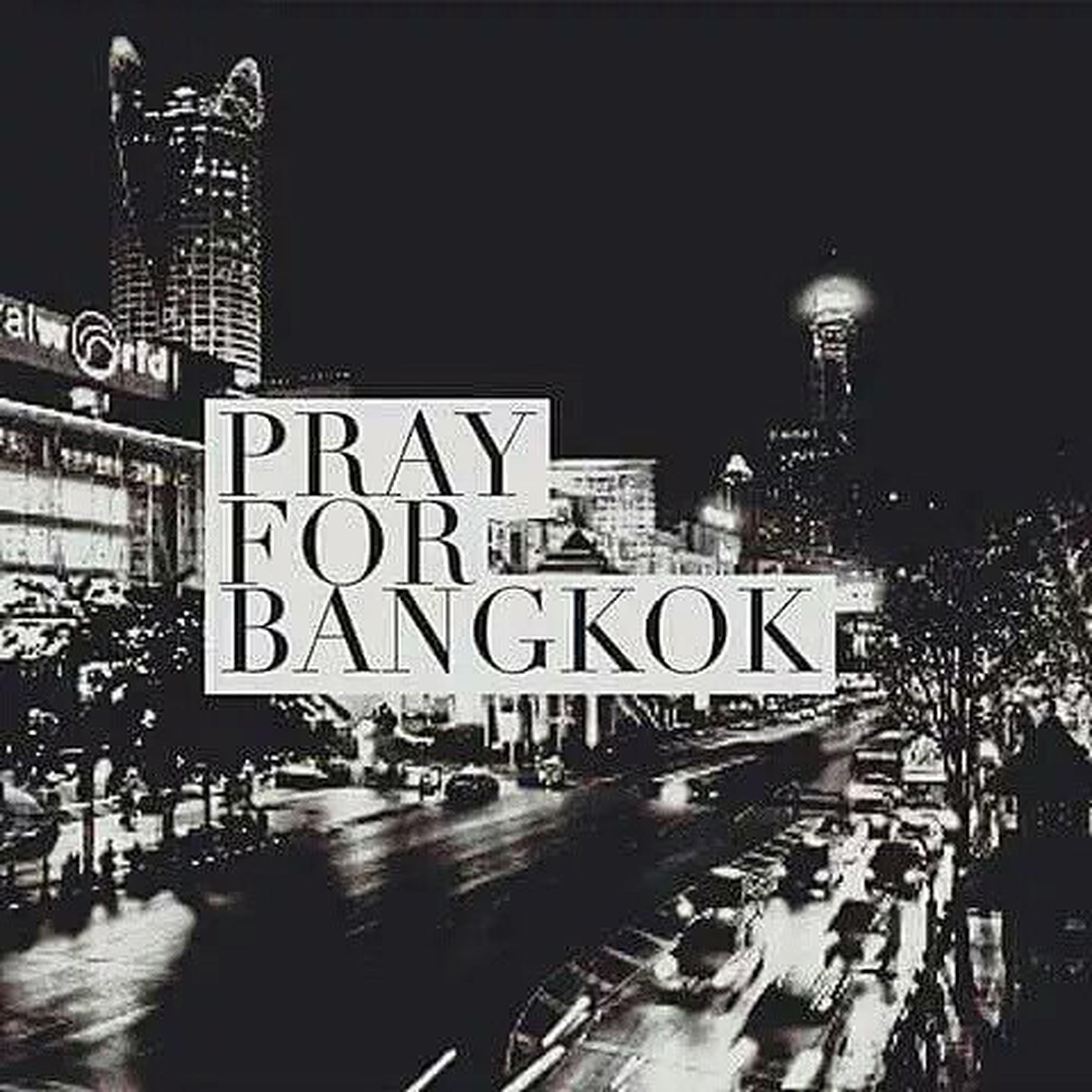 Prayforbankok