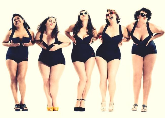 You Are So Beautiful Cheese! I Don't Care Gutsoverfear Oversize Curvygirls Delicious No Bones