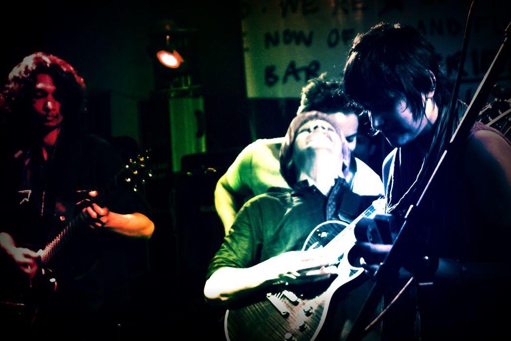 Dhaka Live Music EyeEm Bangladesh Wonglück