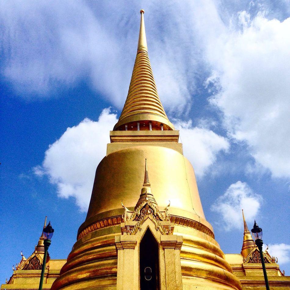 Beautiful stock photos of gold, Ancient, Architecture, Art And Craft, Bangkok