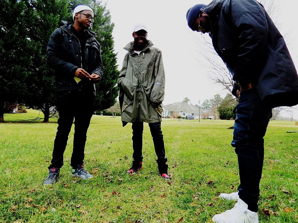 Brothers Dontknowhowwemadeit First Eyeem Photo
