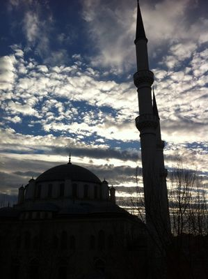 Photo by Nihal Evliyaoğlu