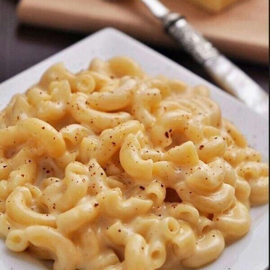 Again supper . Mac & Cheese