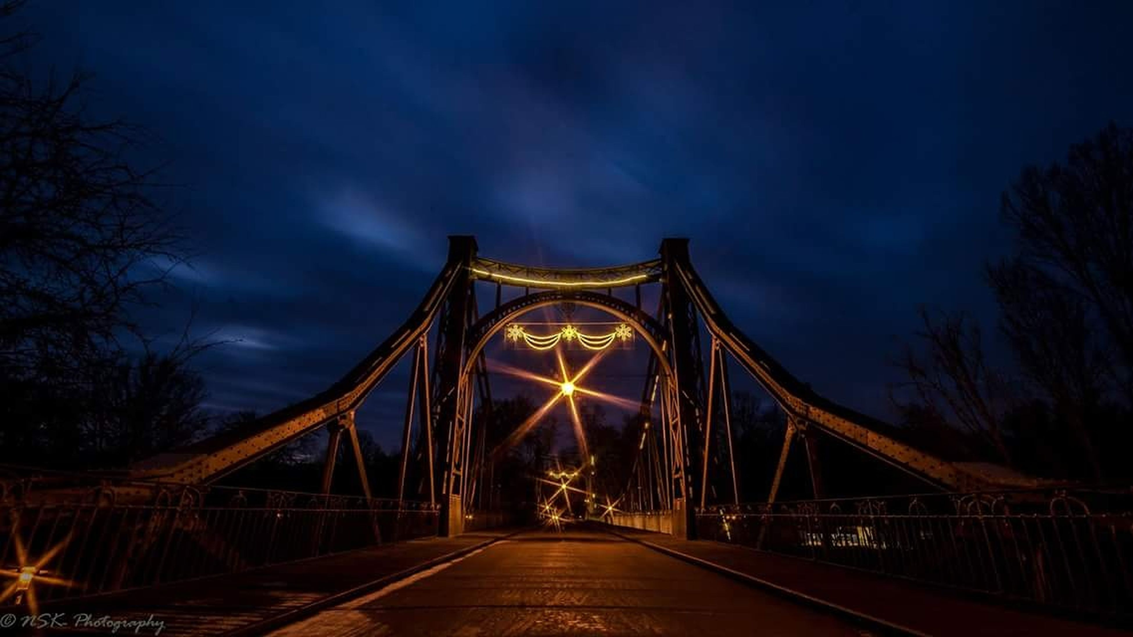 bridge - man made structure, travel destinations, sky, city, travel, cityscape, long exposure, vacations, illuminated, light trail, tourism, transportation, urban skyline, outdoors, connection, motion, night, urban road, road, cloud - sky, no people