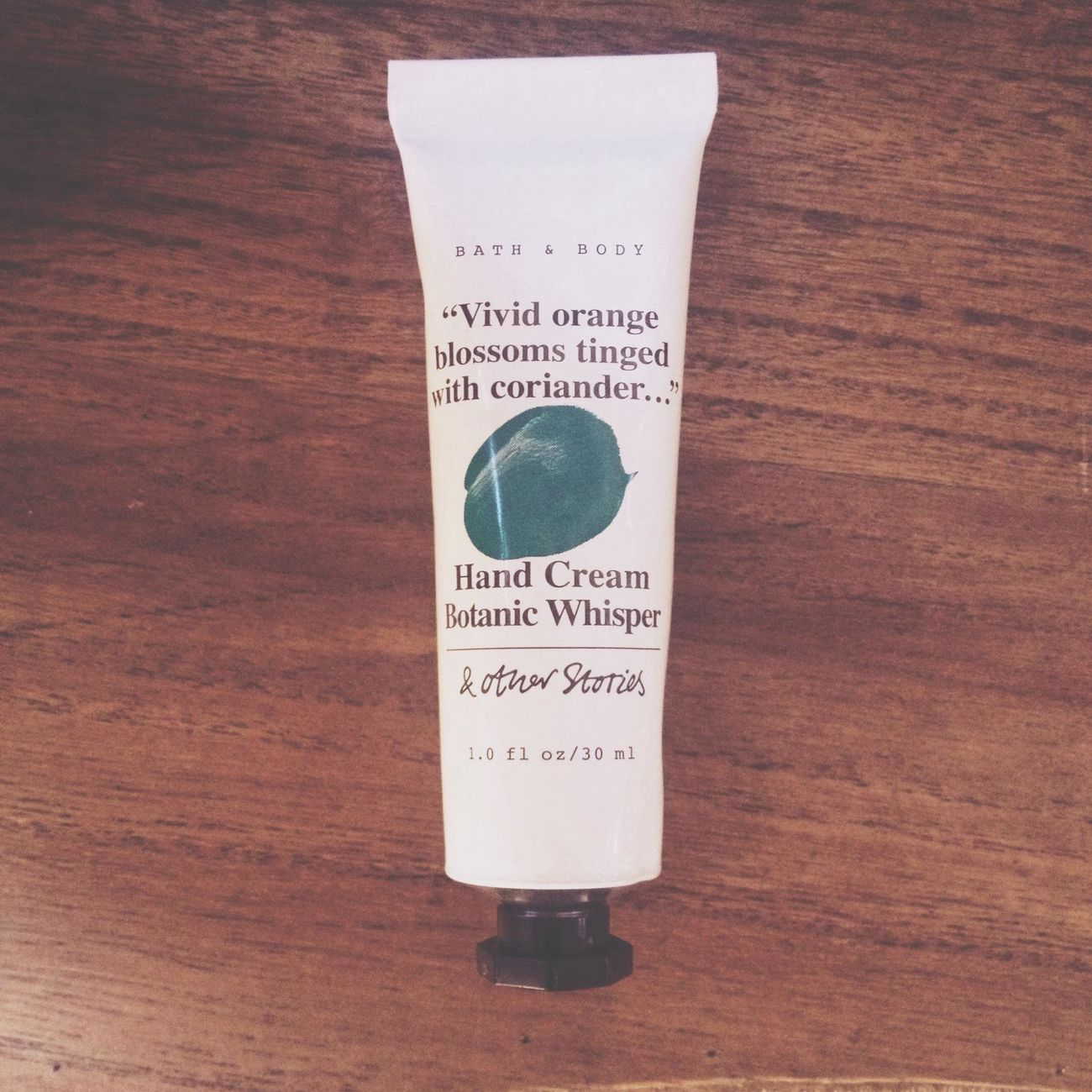 Birthday recap | Andotherstories Handcream