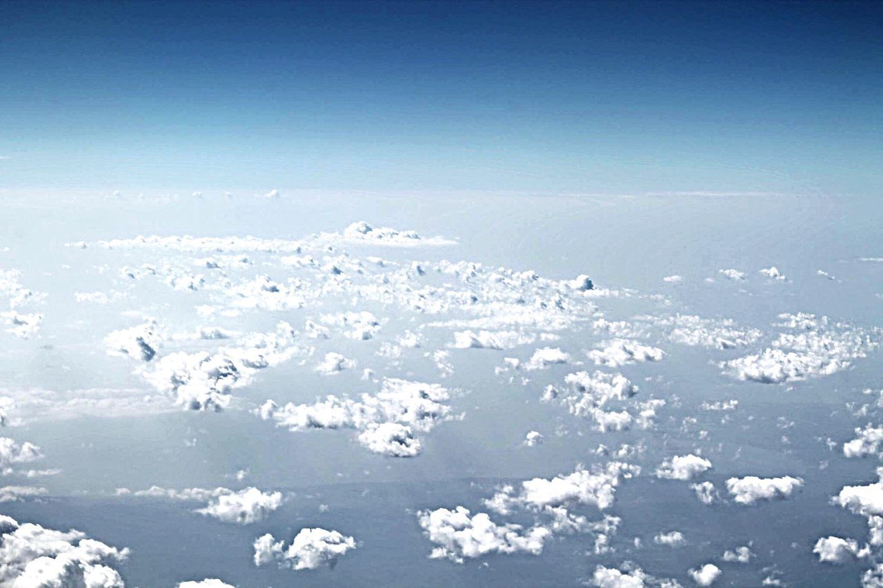 Sky Clouds White Cielo Nubes Plane Avion Blanco Travel Viajar Azul Blue Nube Cloud Photo No People Photography Foto Fotografia Beauty