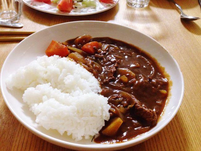 A Taste Of Life ハッシュドビーフ 手料理