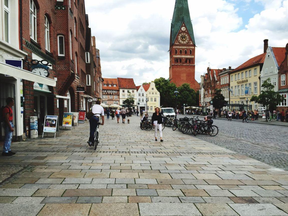 Lüneburger Heide Historical Place Best Place To Visit