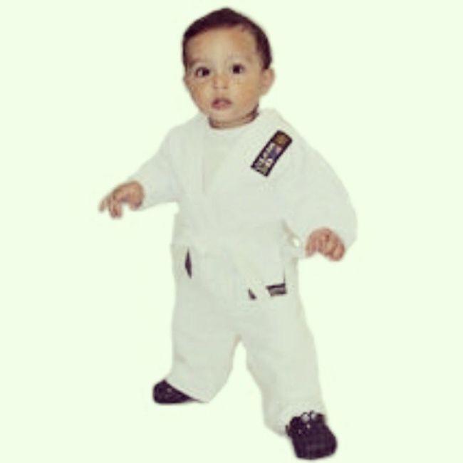 A baby gi! @xerikleex @derrick8675309 Miahneeds