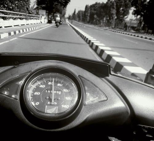 Northern ring road Yogyakarta