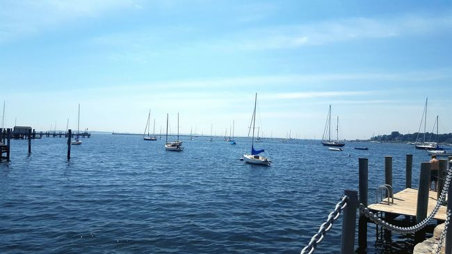 StoningtonCT Stonington Boats And Water Boats Showcase July Showcasejuly