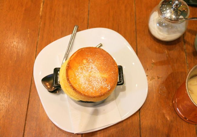 Vanilla Soufflé Vanilla Soufflé Souffle Souffle' Dessert Dessert Time! Cafe Enjoying Life Food