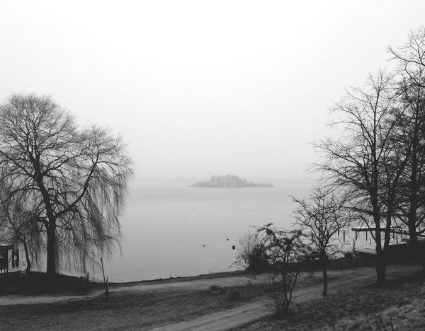 Zarrentin  Schaalsee Lakeview
