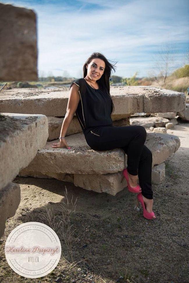 Photo: @pospiszyl   model: Magda EyeEm Best Edits EyeEm Nature Lover EyeEm Best Shots Model