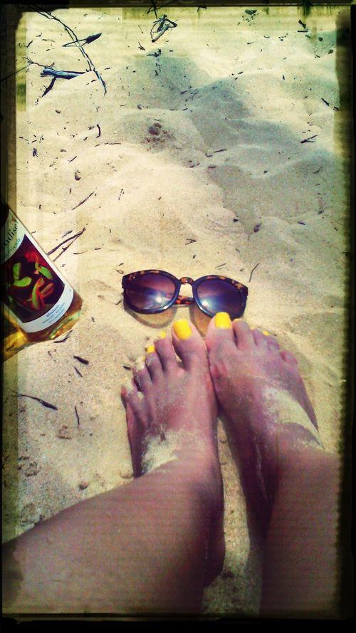 Sol playa arena! Nice