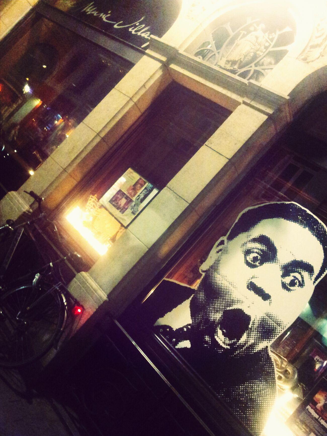 Bruxelles Jazz Hooo
