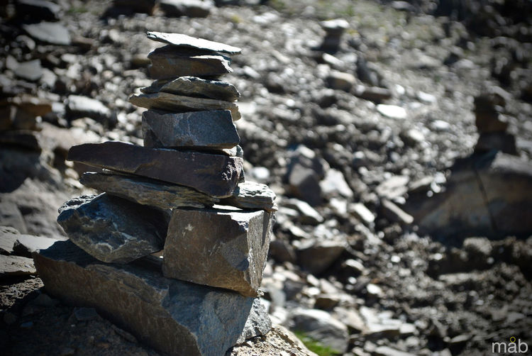 Mountains And Valleys Leh Ladakh.. Travels Ladakh Hills Spiritual Peace Hill Culture Buddhism Creativity Outdoors On The Road Faith Peaceful View Stones Stones And Pebbles Stone Art Stones N Rocks Stones And Faith