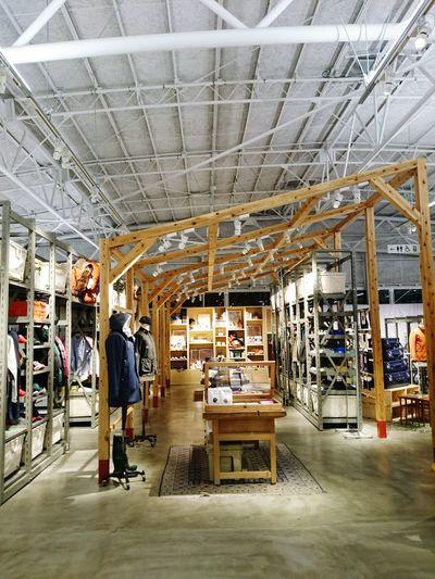 This shop name is lakagu,at kagurazaka. 神楽坂 Lakagu Japan Kagurazaka アパレル Menswear Corner