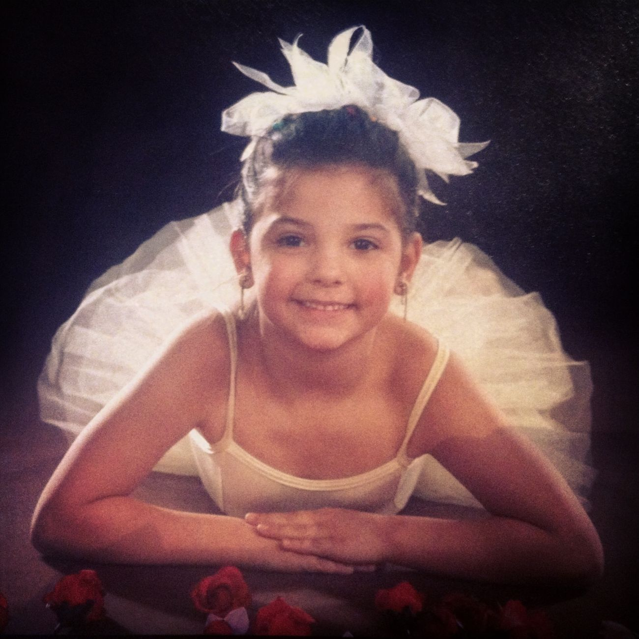 Childhood Prettyballerine Years Ago Me
