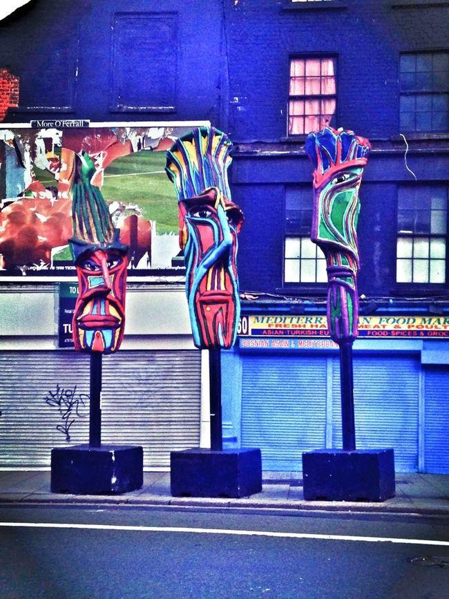 Streetphotography Street Art Art Sculpture