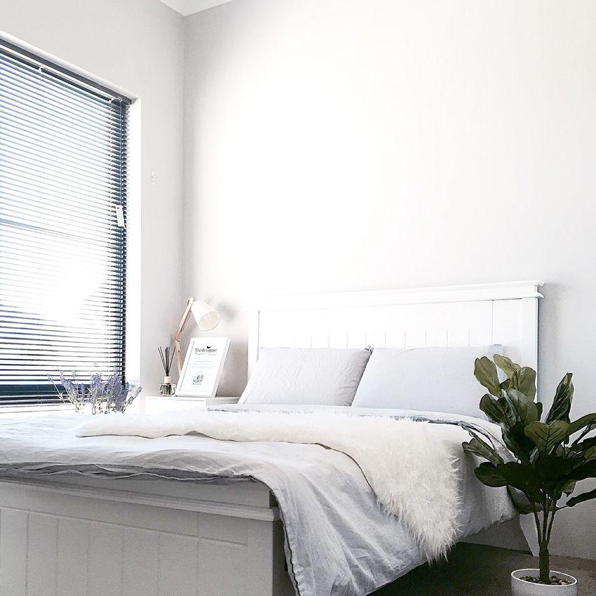 Guest room! Indoors  Home Showcase Interior Homeideas Home Decor Scandinavia Modern Decoration