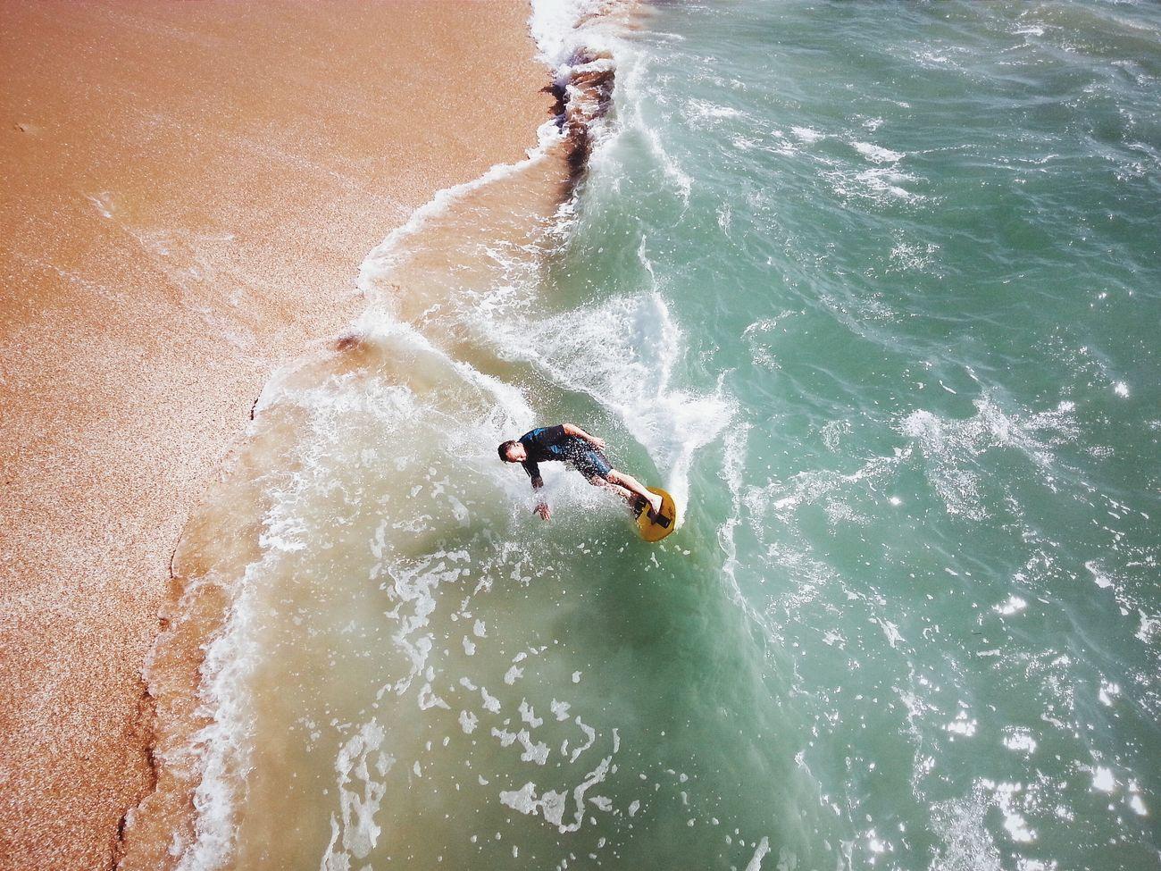 Beautiful stock photos of ocean, Beach, Beauty In Nature, Coastline, Day
