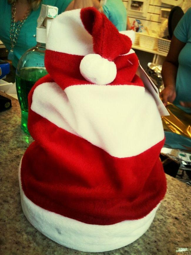 Últimas Comprinhas De Natal!!!!