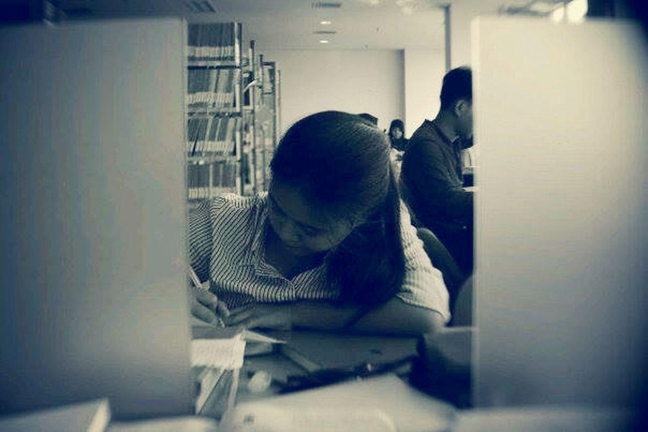 The Calmness Within Studying Keepcalmandfinishtheskripsi