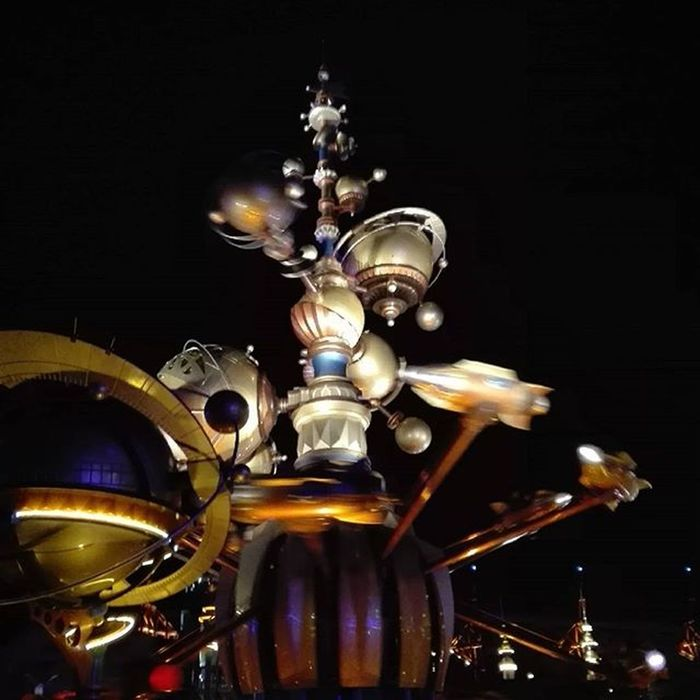 Disneyland Paris Huawei P8 Igers Clikcat Igersvoriental