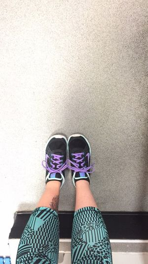 Gym Time
