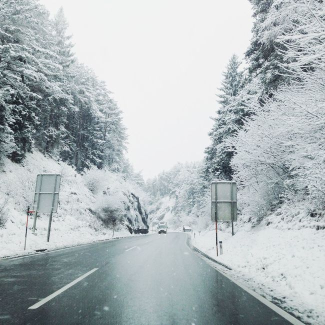 Let it snow, Austria Taking Photos On The Road Snow Winter Cold White Landscape Cool Austria