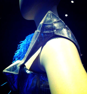 Gaultier at De Young Museum by Koduckgirl
