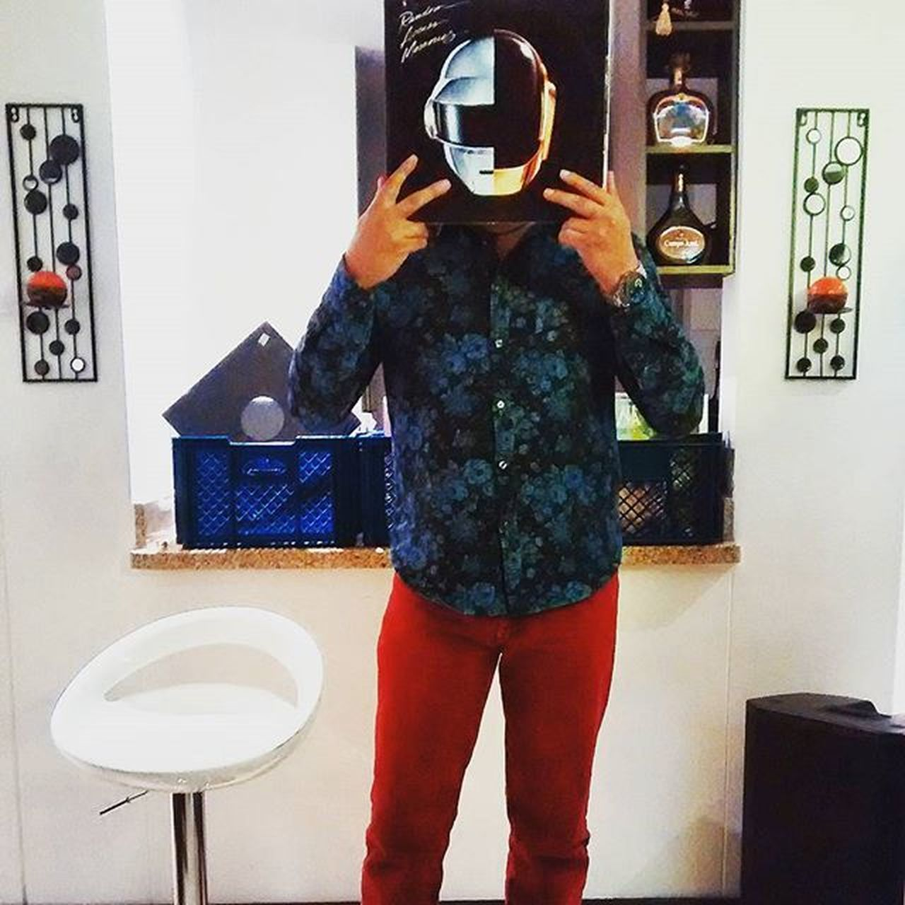RAM RandoAccesMemorie Daftpunk  GratAlbum GiorgioMoroder