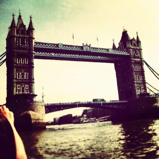 Lobdon Bridge