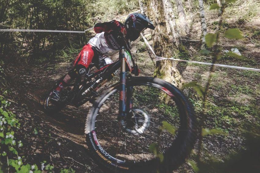 Dhi Andorra Bikes Race Andorra Nature Championship