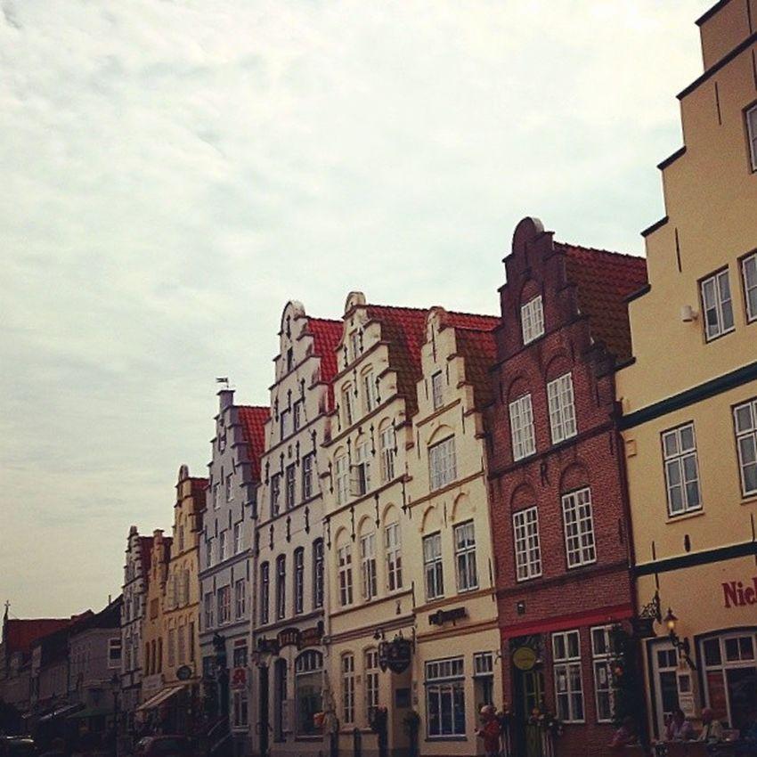 Friedrichstadt.