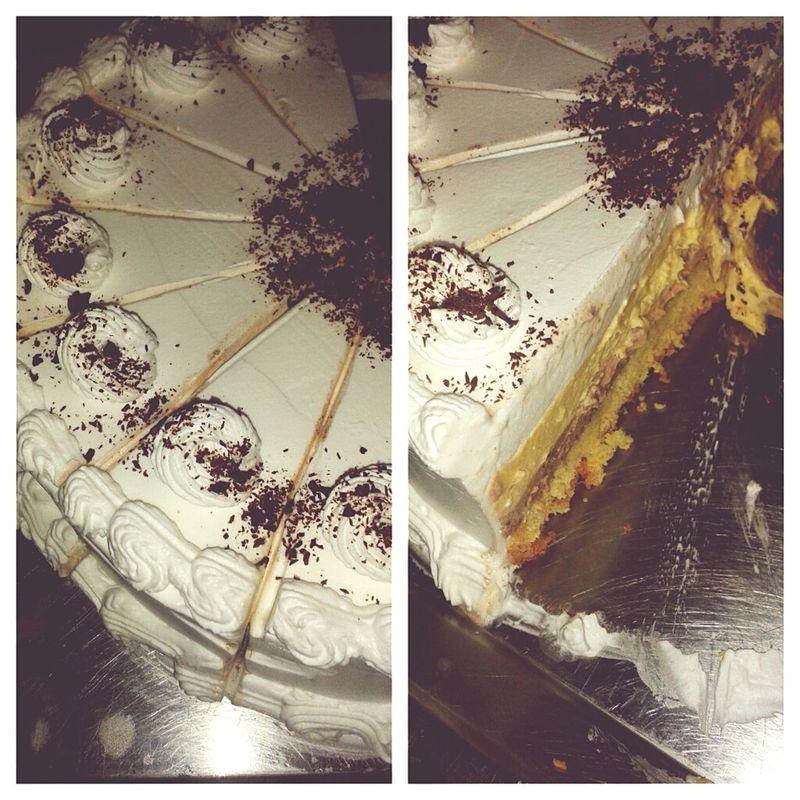 Pudding Cake Njamiiii Delicious My Work ♡♥♡♥