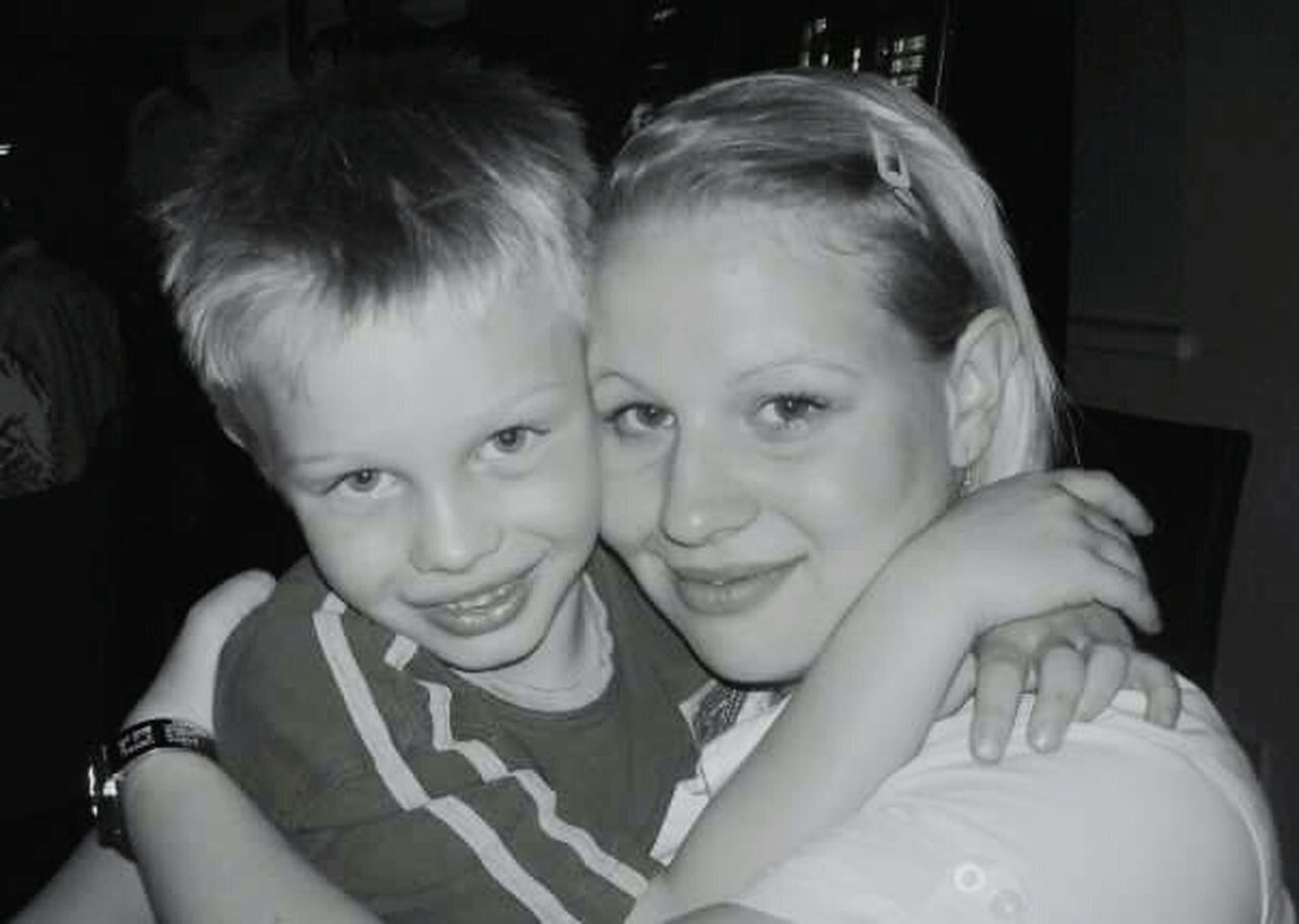 Love ♥ My Boy And Me 10 Years Ago Memories Beautiful Nature Precious Moments In Life