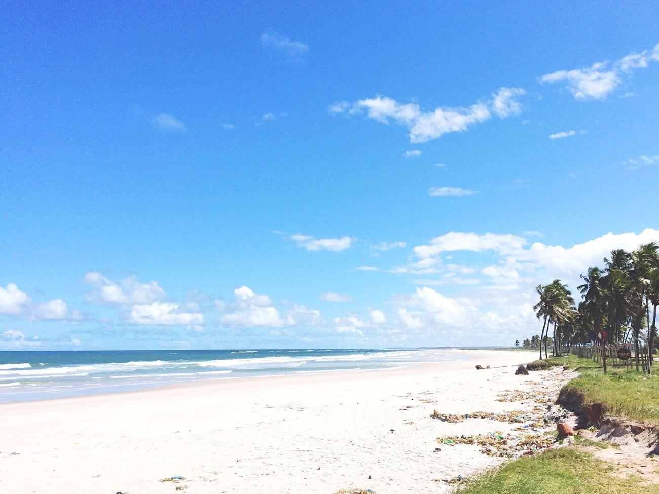 Beautiful stock photos of summer, Blue, Brazil, Horizontal Image, Maceió