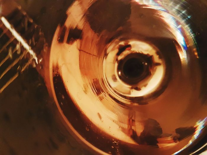 Strums and rosès Guitar Process Cross Pollination Wine Wineglass Distortion Reflection Indoors  Close-up No People Day EyeEmNewHere