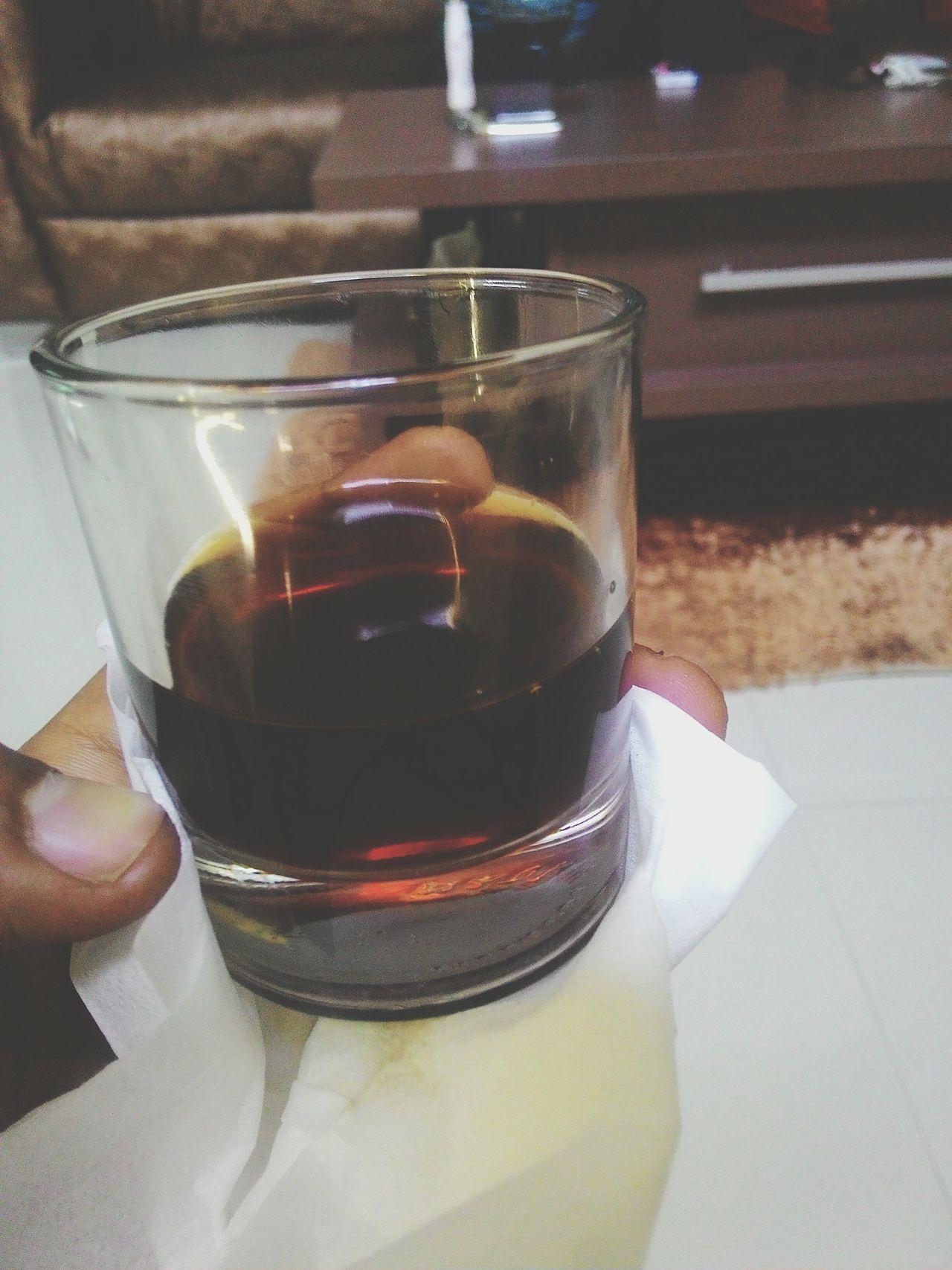 This is coffeeluwak from sumbawa besar - indonesia Coffee ☕ Coffee Kopiluwak