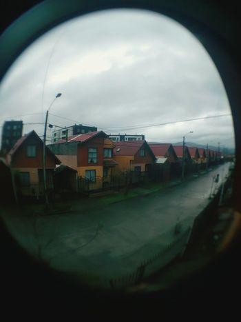 Winter is coming Eyefish