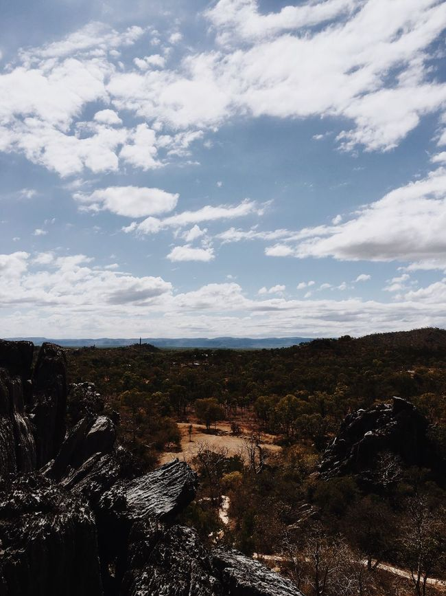 Outback🌄 First Eyeem Photo