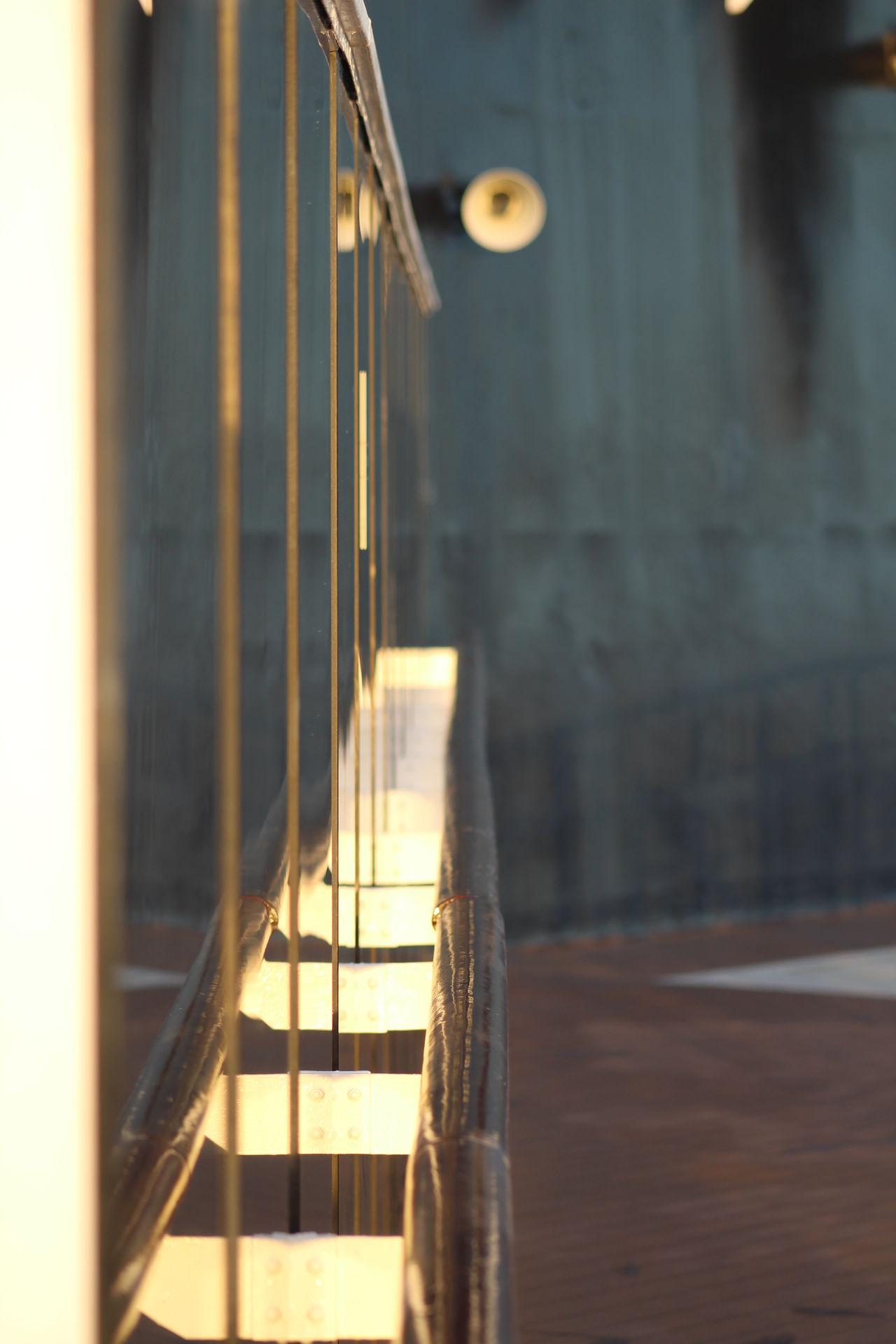 Cruise Cruise Ship Glass Gold Holiday Mirror Mirror Reflection Msc Msc Sinfonia Ocean Railing Reflection Sinfonia Travel Wooden Railing