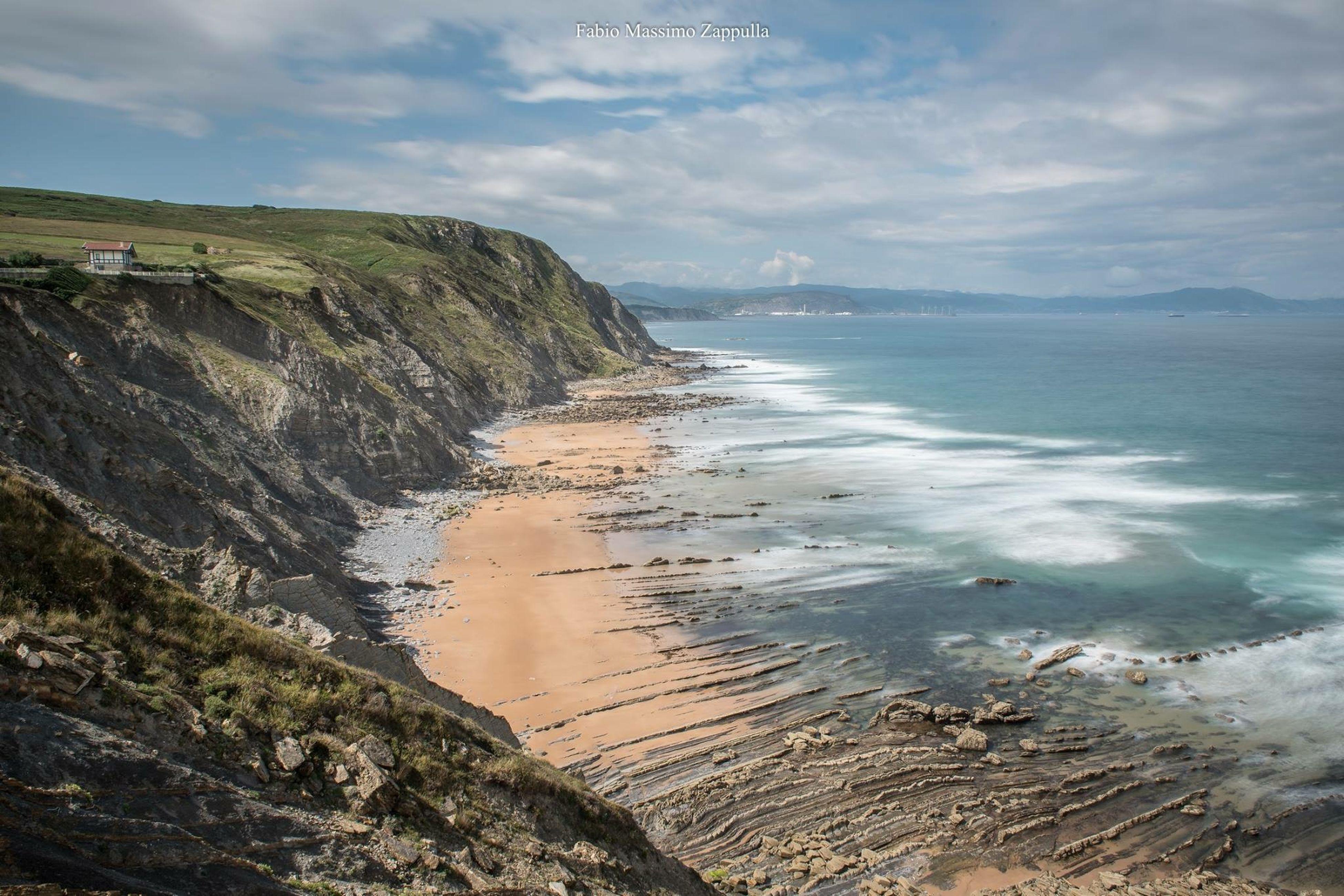 Playa de Barrika Landscape Landscape_Collection Landscape_photography Sea