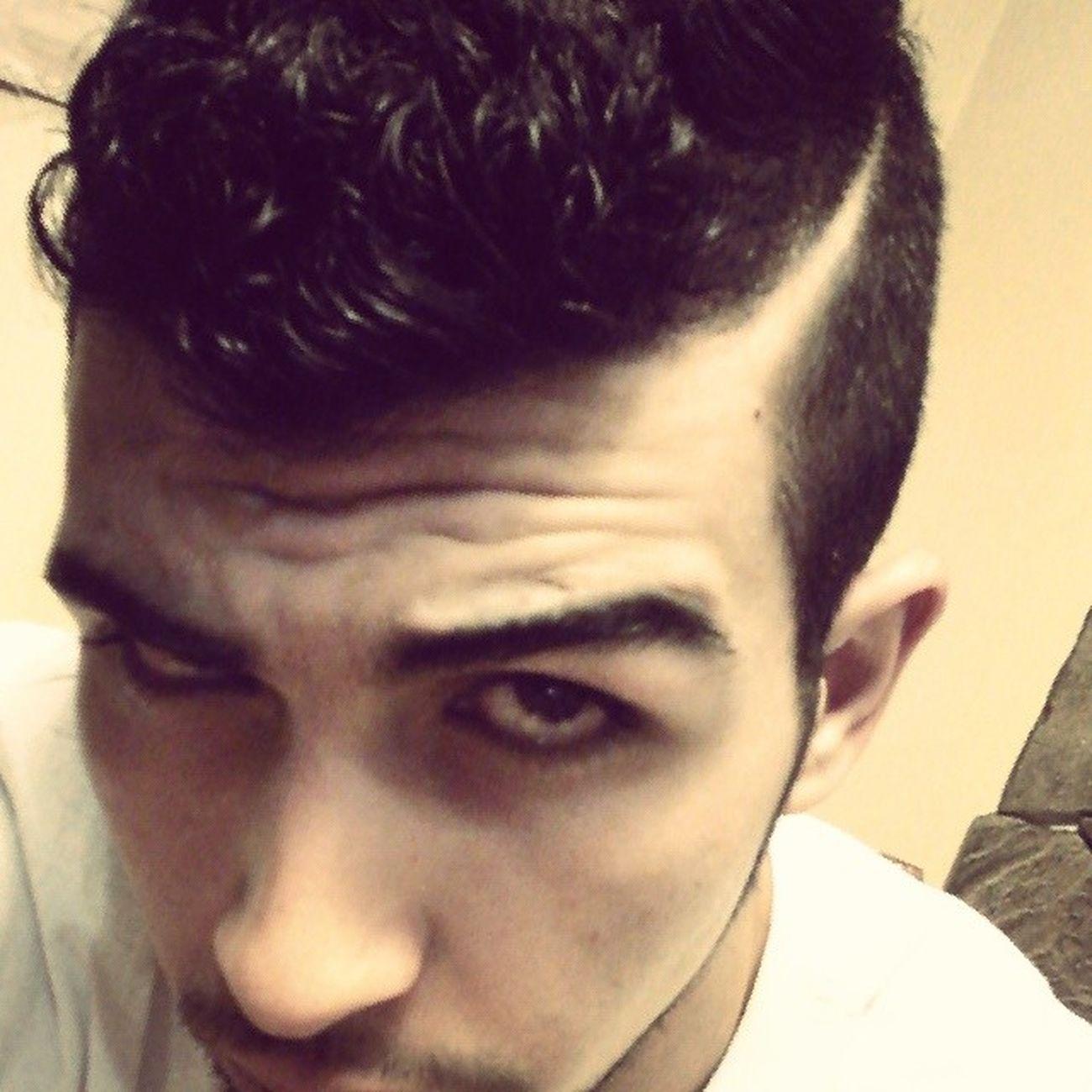 New_haircut Bad_boy Coke_boy