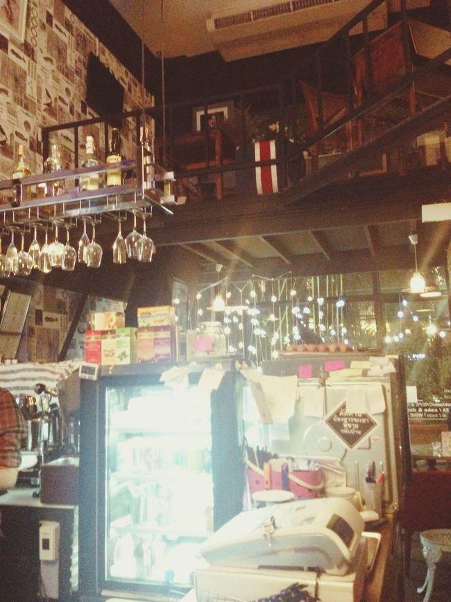 Behind Bars Cafe Nightphotography Thailand_allshots